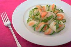 Close-up of a salad Stock Photos