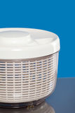 Close up of a salad spinner Stock Photography