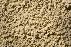 Close up sand background. For mix concrete in construction industrial Royalty Free Stock Images