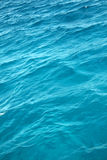 Close-up of sea's waves Royalty Free Stock Image