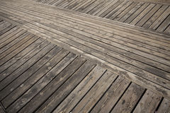 boardwalk Royalty Free Stock Images