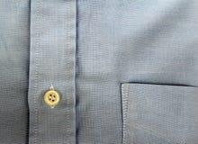 Close up shirt Stock Image
