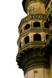 Close up shot of Charminar Royalty Free Stock Images
