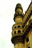 Close up shot of Charminar Royalty Free Stock Photography