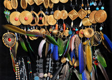 Indian crafts Royalty Free Stock Images