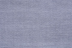 Close up shot of fabric taxture Stock Photography