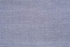 Close up shot of fabric taxture Stock Photography