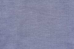 Close up shot of fabric taxture Stock Image
