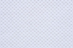 Close up shot of fabric taxture Stock Images