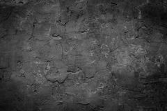 Close up shot of old vintage painted wall Royalty Free Stock Photos