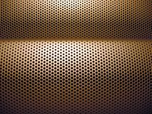 Speaker Dimples Royalty Free Stock Images