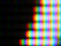 Close up shot of Plasma TV screen,watch TV. Close up of plasma TV,Texture white color TV screen.Full HD loop, 1080p and 4K stock video footage