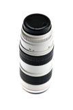 Tele lenses Royalty Free Stock Photo