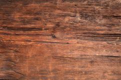 Rough grainy texture old weathered wood beam