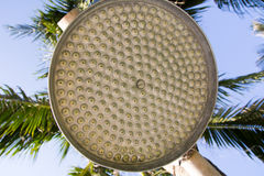 Close up  shower head Stock Photos