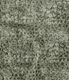 Close-up snake leather texture Stock Photo