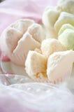 Close up soft cupcake Royalty Free Stock Photo
