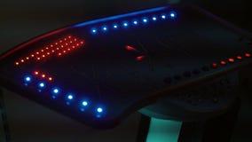 Space alien board computer.