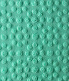 Close up of sponge cloth for background Stock Images