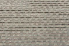Square pattern roof,alternating. Close up square pattern roof,alternating stock photography