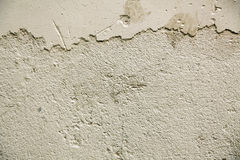Peeling Wall Background Stock Image