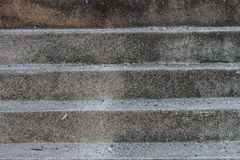 Close up of stairs brick-wall, texture background Stock Photo