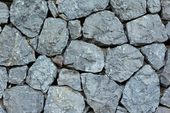 Close Up Of Stone Wall Stock Images