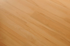 Stratified parquet Royalty Free Stock Photography