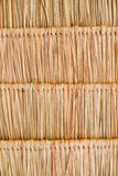 Close up straw background. Texture of straw in Thailand Stock Photos
