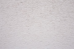 Close up surface of white Lightweight Concrete block, Foamed con Royalty Free Stock Images