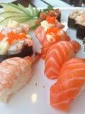 Close up of sushi Royalty Free Stock Image