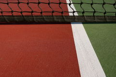 Close up Tennis Court Stock Photos