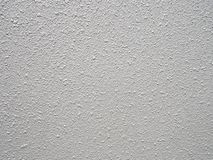 Close up of texture grunge white wall background stock photo
