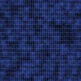 Close-up texture of Solar Panel. Blue close-up seamless texture of solar panel Stock Images