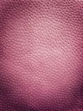 Close-up texture of vintage leather sofa Royalty Free Stock Photos