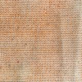 Close-up textured background of burlap royalty free stock images