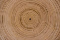 Textured of tree trunk showing growth ring background. Close up textured of tree trunk showing growth ring background Royalty Free Stock Image