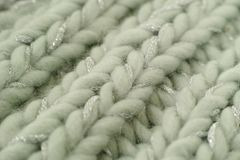 Close Up, Thread, Rope, Grass Stock Image