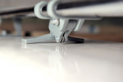 Close-up tile cutter Stock Photos