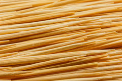 Close Up Toothpick Royalty Free Stock Image