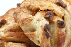 Pecan pastries Stock Photo