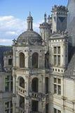Close-up van één oud kasteel Royalty-vrije Stock Afbeeldingen