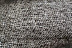 Close-up van backlit geweven textuur Stock Afbeelding