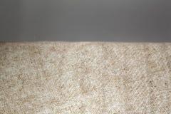 Close-up van backlit witte textuur Stock Foto