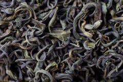 Close-up van Chinese thee Stock Afbeeldingen
