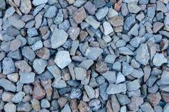 Close-up van een abstracte die achtergrond van stenen wordt gemaakt Royalty-vrije Stock Fotografie
