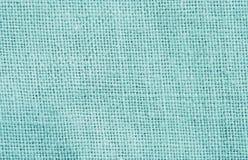 Close-up van een geweven stof Stock Afbeelding