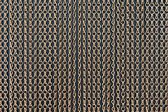 Gordijn Tegen Vliegen : Vlieg op het gordijn stock afbeelding afbeelding bestaande uit