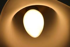 Close-up van Licht royalty-vrije stock afbeeldingen
