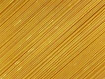 Close-up van ongekookte gehele tarwespaghetti, achtergrond stock afbeelding